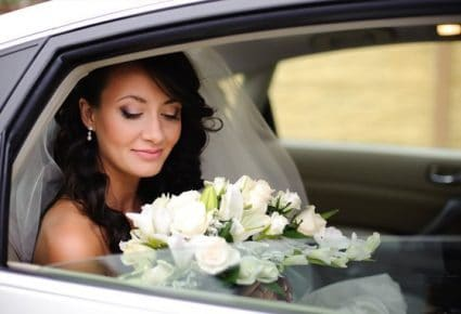 Wedding cars hampshire